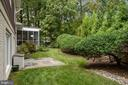Surrounded by Mature Trees for Total Privacy - 5312 CARLTON ST, BETHESDA