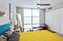 Floor to ceiling windows! - 9039 SLIGO CREEK PKWY #410, SILVER SPRING