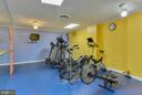 Exercise Room - 9039 SLIGO CREEK PKWY #410, SILVER SPRING