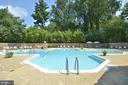 Community Pool - 9039 SLIGO CREEK PKWY #410, SILVER SPRING