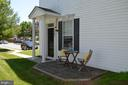 Enjoy the summer months relaxing! - 4900 EDGEWARE TER, FREDERICK