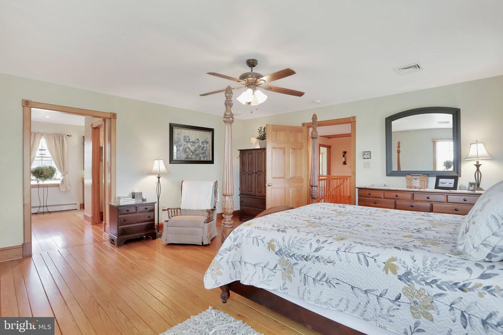 Primary bedroom - 5201 RELIANCE, MIDDLETOWN