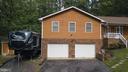 2-door Garage - 12300 PLANTATION DR, SPOTSYLVANIA