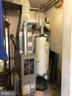 Utility room w/rear exit - 4639 A ST SE, WASHINGTON