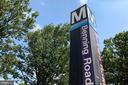 Central location & a few blocks to metro. - 4639 A ST SE, WASHINGTON
