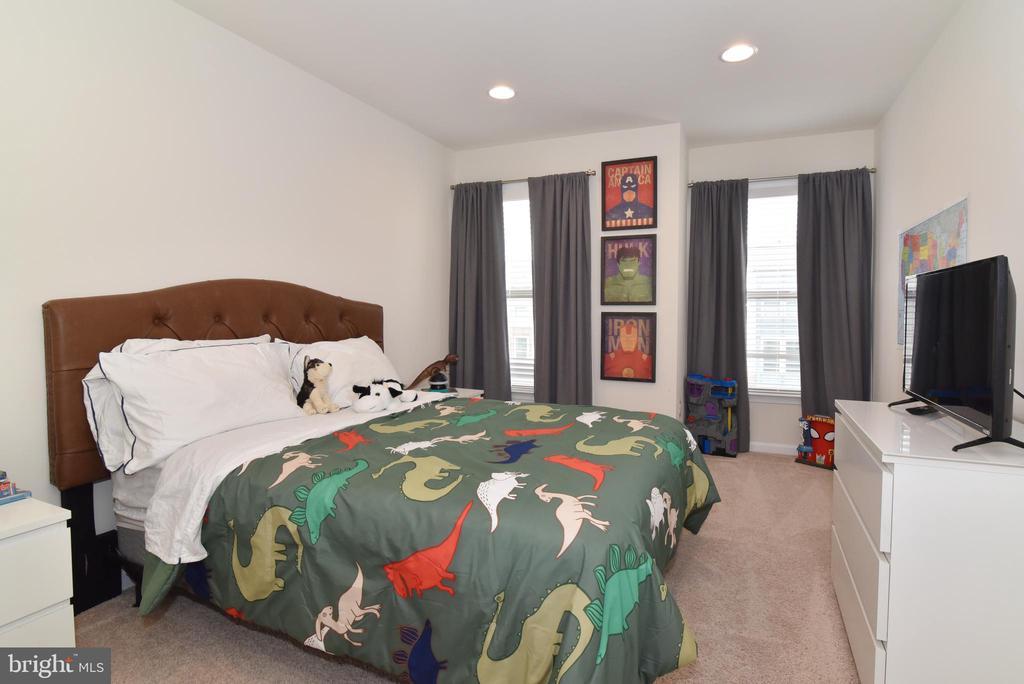 Bedroom two - 42349 ALDER FOREST TER, STERLING