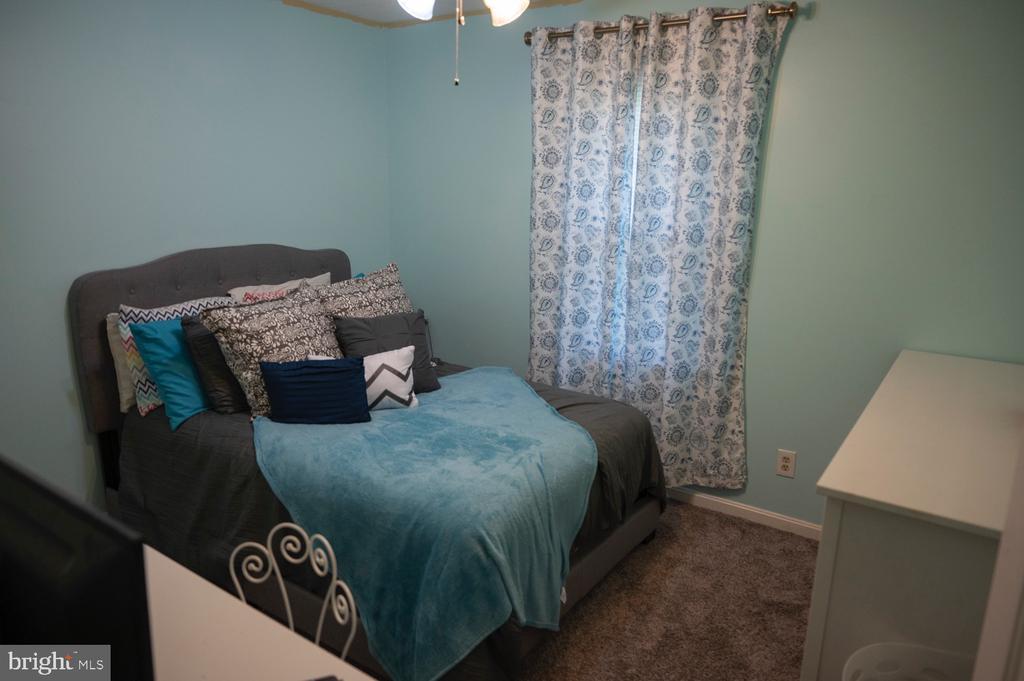 Bedroom #4 - 12300 PLANTATION DR, SPOTSYLVANIA