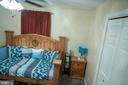 Bedroom #3 - 12300 PLANTATION DR, SPOTSYLVANIA