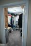Walk-in Closet - 12300 PLANTATION DR, SPOTSYLVANIA