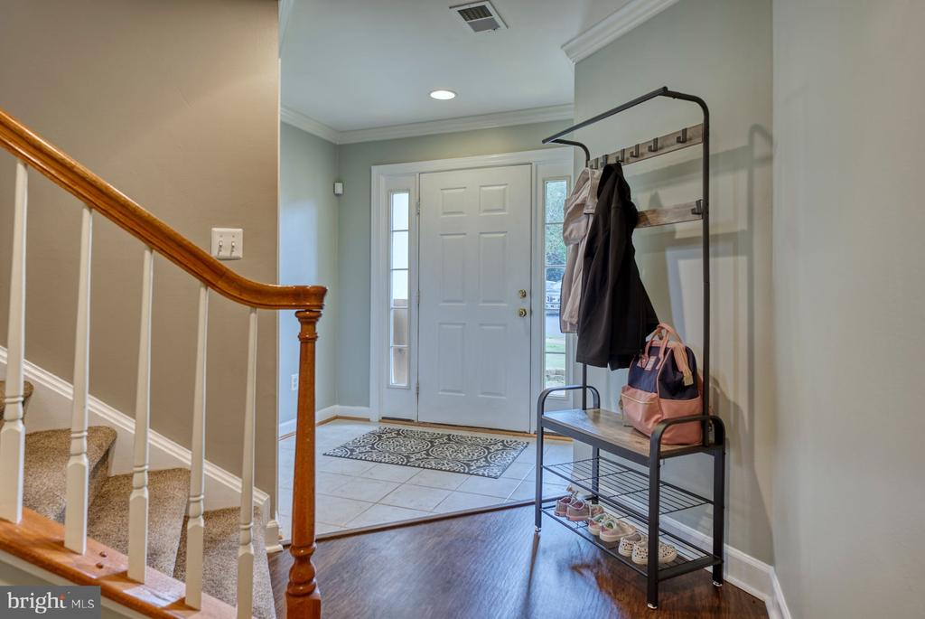 Lots of Room for Coats & Shoes - 8075 MONTOUR HEIGHTS DR, GAINESVILLE