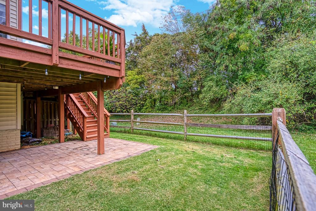 Beautiful Views - 8075 MONTOUR HEIGHTS DR, GAINESVILLE