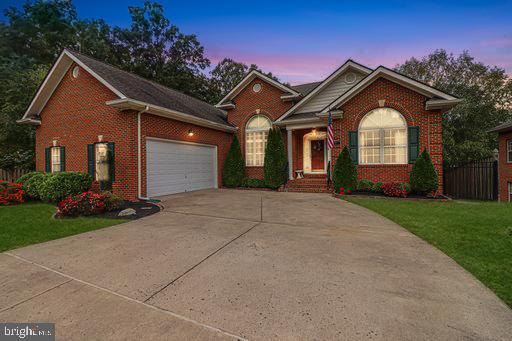 257 CARRIAGE CHASE CIR