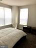 Light filled Bedroom with Windows on  2 sides - 12012 N SHORE DR, RESTON