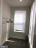 Large WALK IN CLOSET with window - 12012 N SHORE DR, RESTON
