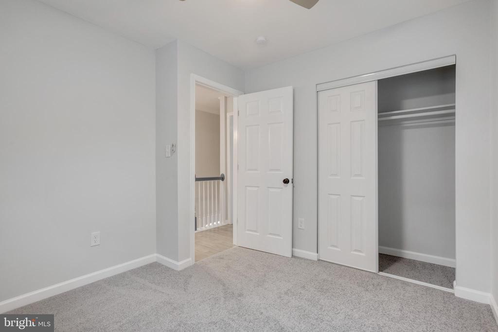 Bedroom 3 - 14315 FERNDALE RD, WOODBRIDGE