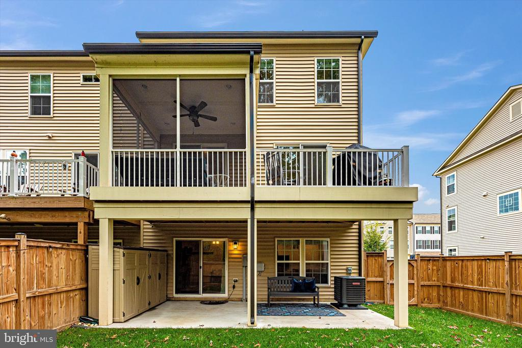 CHECK OUT THIS PRIVATE SET UP - 5638 SCOTT RIDGE PL, FREDERICK
