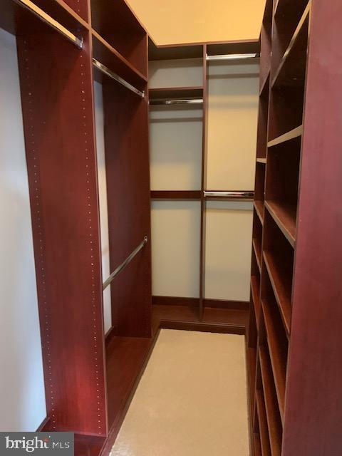 Custom Closets...Luxury abounds! - 43512 STARGELL TER, LEESBURG