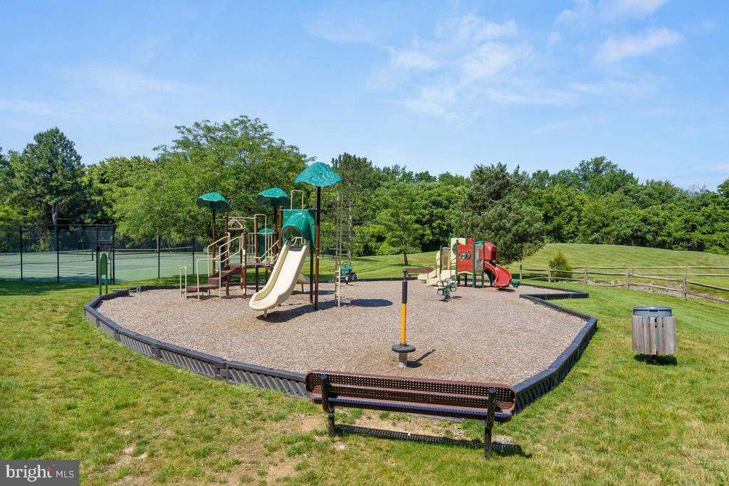 Play ground - 5835 ORCHARD HILL LN, CLIFTON