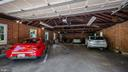2 deeded garage parking spaces - 100 E 2ND ST, FREDERICK