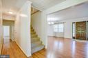 Hallway - 655 COURTHOUSE RD, STAFFORD