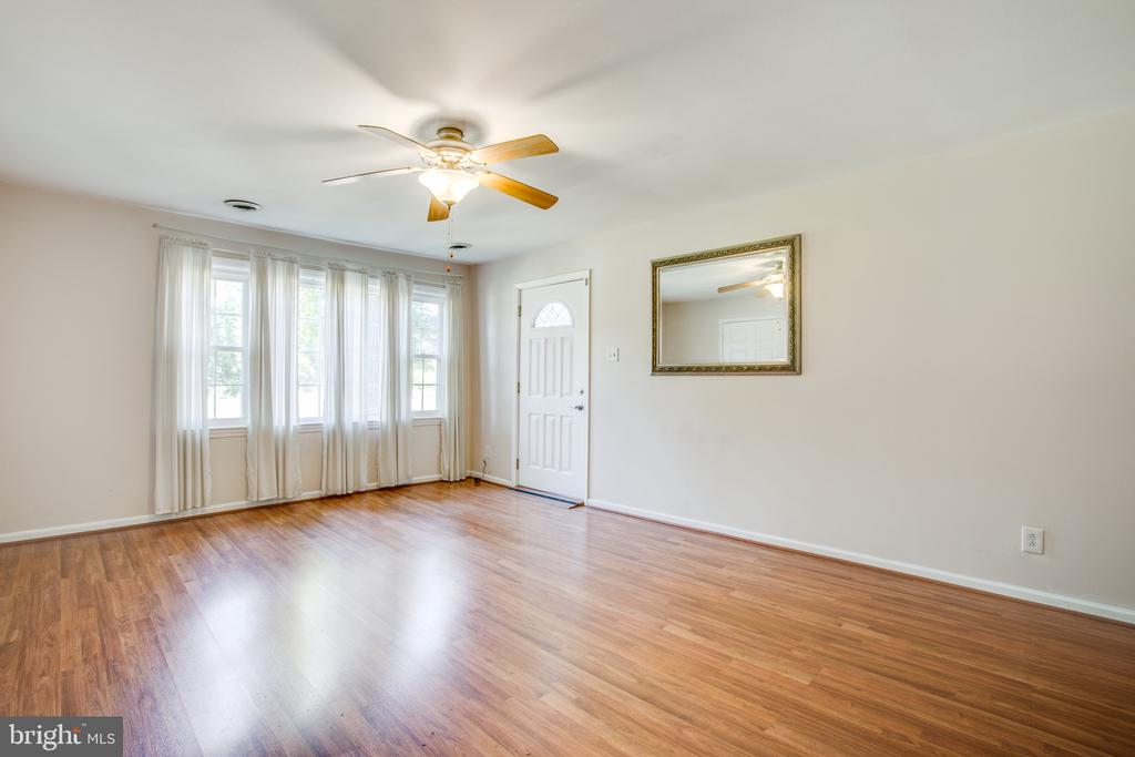 Primary bedroom - 655 COURTHOUSE RD, STAFFORD