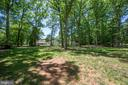 Nice flat lot - 655 COURTHOUSE RD, STAFFORD