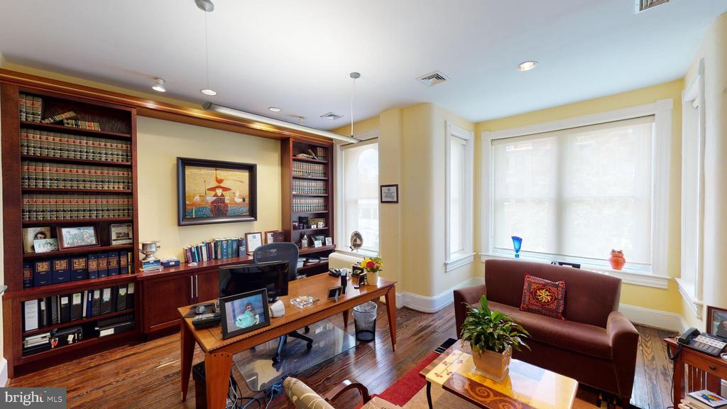 2nd Floor Front - 1735 20TH ST NW, WASHINGTON