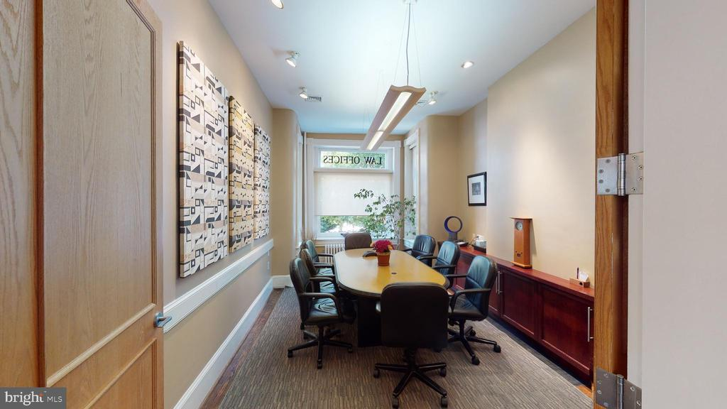 Conference Room - 1735 20TH ST NW, WASHINGTON