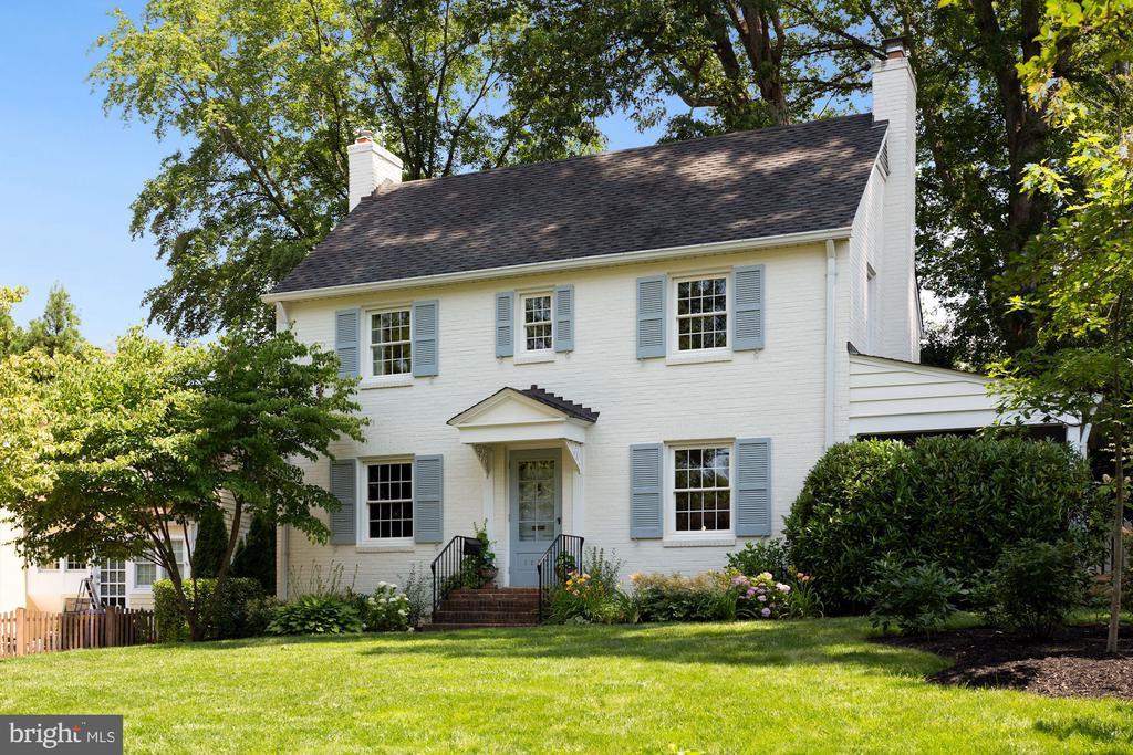 1537 N Ivanhoe - Welcome Home! - 1537 N IVANHOE ST, ARLINGTON