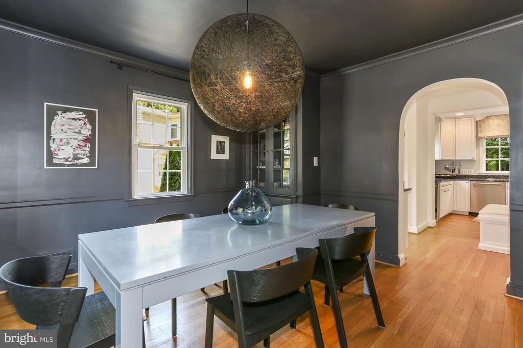 Dining Room 2 - 1537 N IVANHOE ST, ARLINGTON