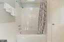 Primary Bath 4 - 1537 N IVANHOE ST, ARLINGTON
