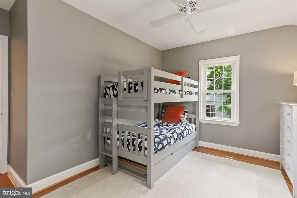 Second Bedroom - 1537 N IVANHOE ST, ARLINGTON
