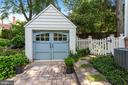 Garage: Heated And Cooled for Add. Living Space 2 - 1537 N IVANHOE ST, ARLINGTON