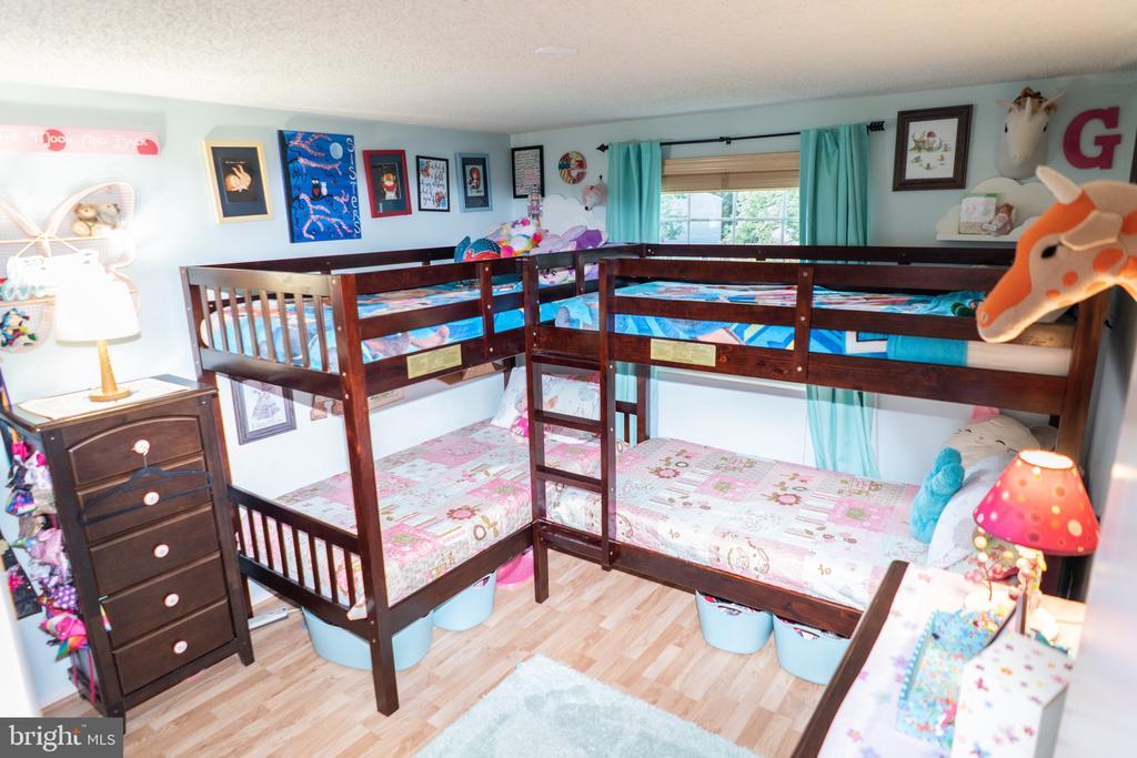 Second bedroom - 5919 VERNONS OAK CT, BURKE