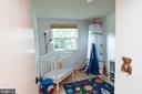 Third Bedroom - 5919 VERNONS OAK CT, BURKE