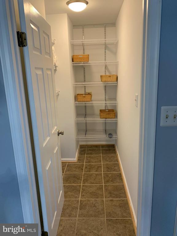 Main Level Laundry Available and Ready - 12641 TERRYMILL DR, HERNDON