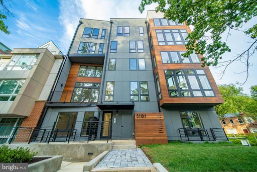 5101 CONNECTICUT AVE NW #4