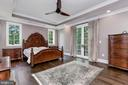 Owner's Suite - 7822 JACKSON MOUNTAIN DR, FREDERICK