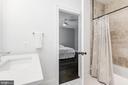 En-Suite Full Bath - 7822 JACKSON MOUNTAIN DR, FREDERICK