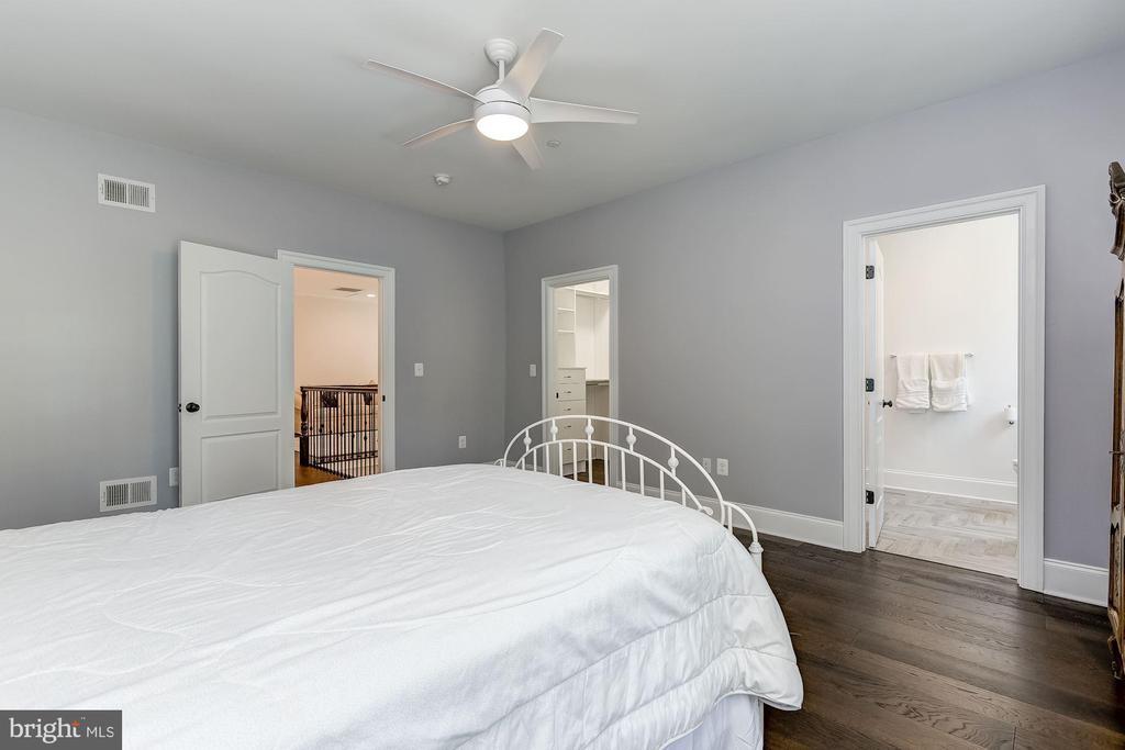 Bedroom - 7822 JACKSON MOUNTAIN DR, FREDERICK