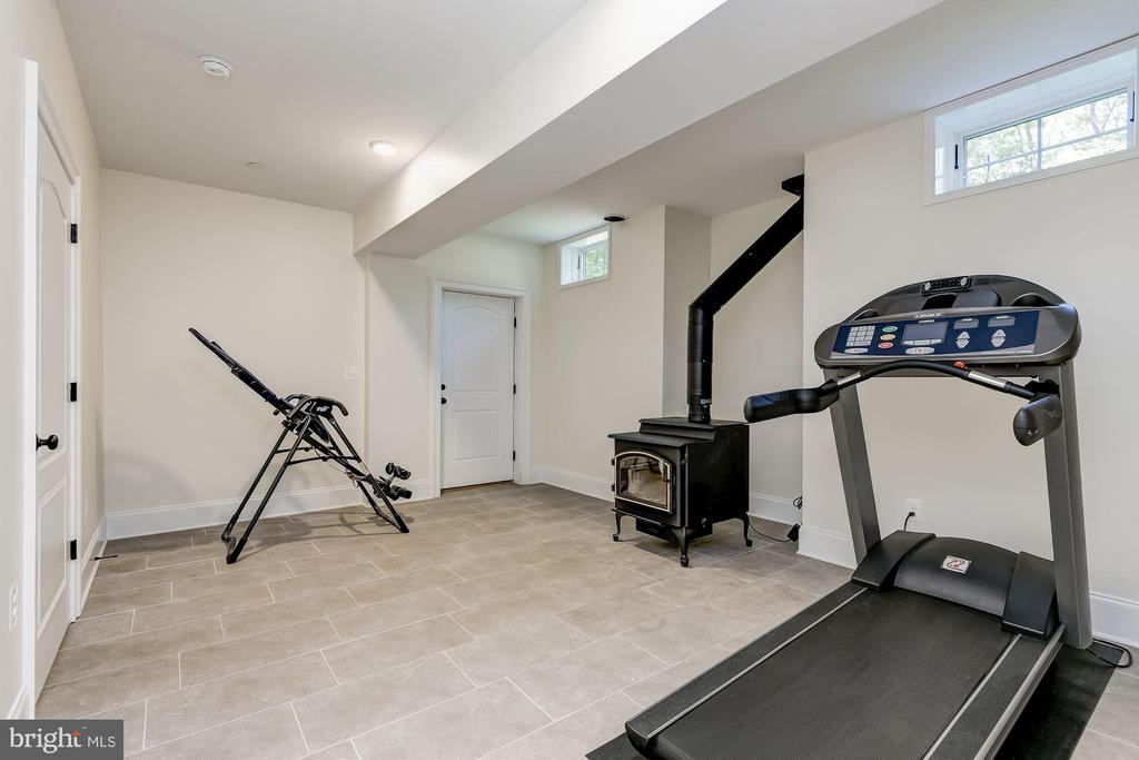 Exercise Room - 7822 JACKSON MOUNTAIN DR, FREDERICK
