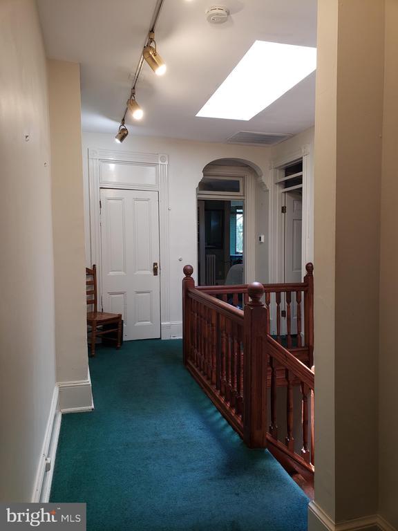 3rd Floor Hallway of 1115. - 1115 RHODE ISLAND AVE NW, WASHINGTON
