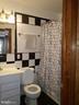 Accessory Studio Bathroom. - 1115 RHODE ISLAND AVE NW, WASHINGTON