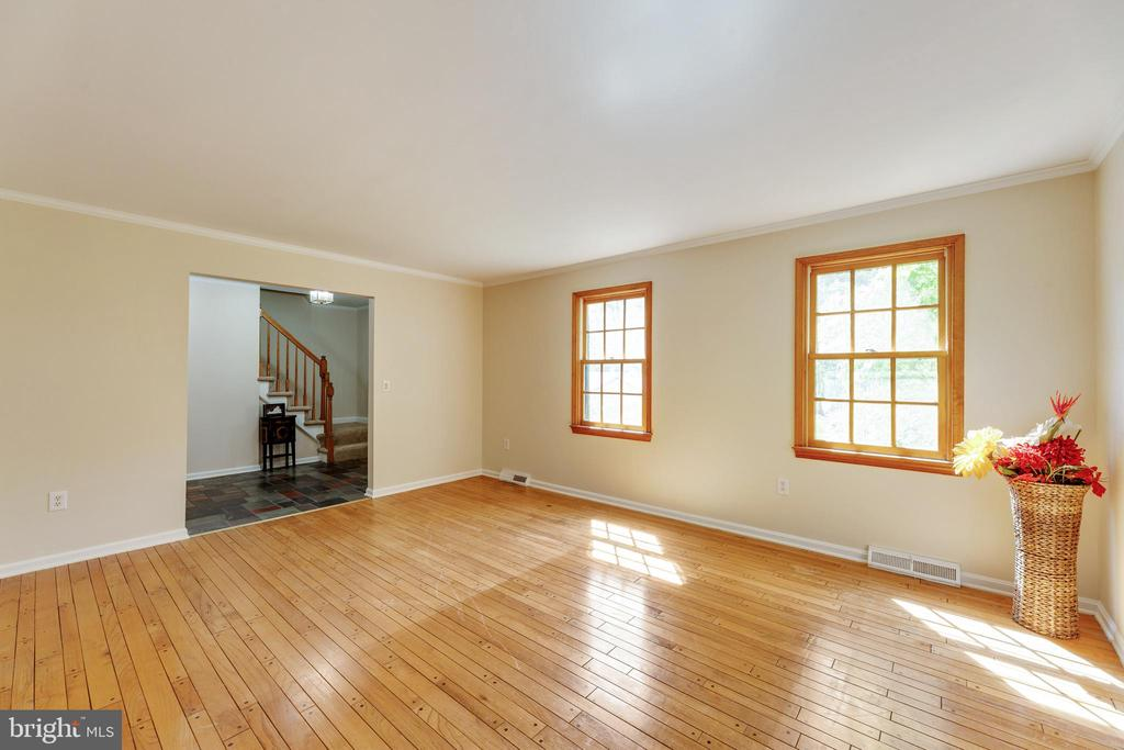 So much light! - 3208 SHOREVIEW RD, TRIANGLE