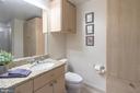 Bath Full - 11990 MARKET ST #215, RESTON
