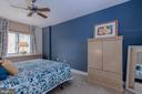 Bedroom Primary - 11990 MARKET ST #215, RESTON