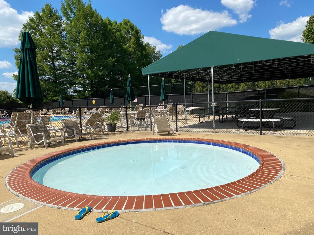 Community Kiddie Pool - 10911 HUNTER GATE WAY, RESTON