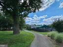 Community Walking Paths - 10911 HUNTER GATE WAY, RESTON