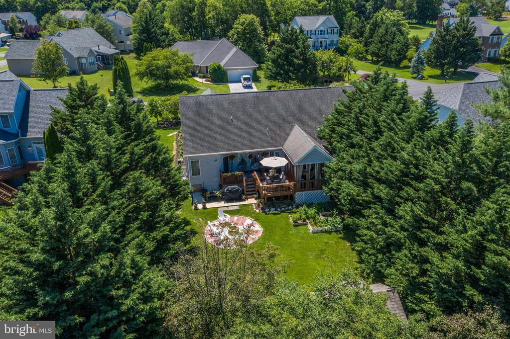 Locust Hill is Located Moments from Charles Town! - 384 TURNBERRY DR, CHARLES TOWN