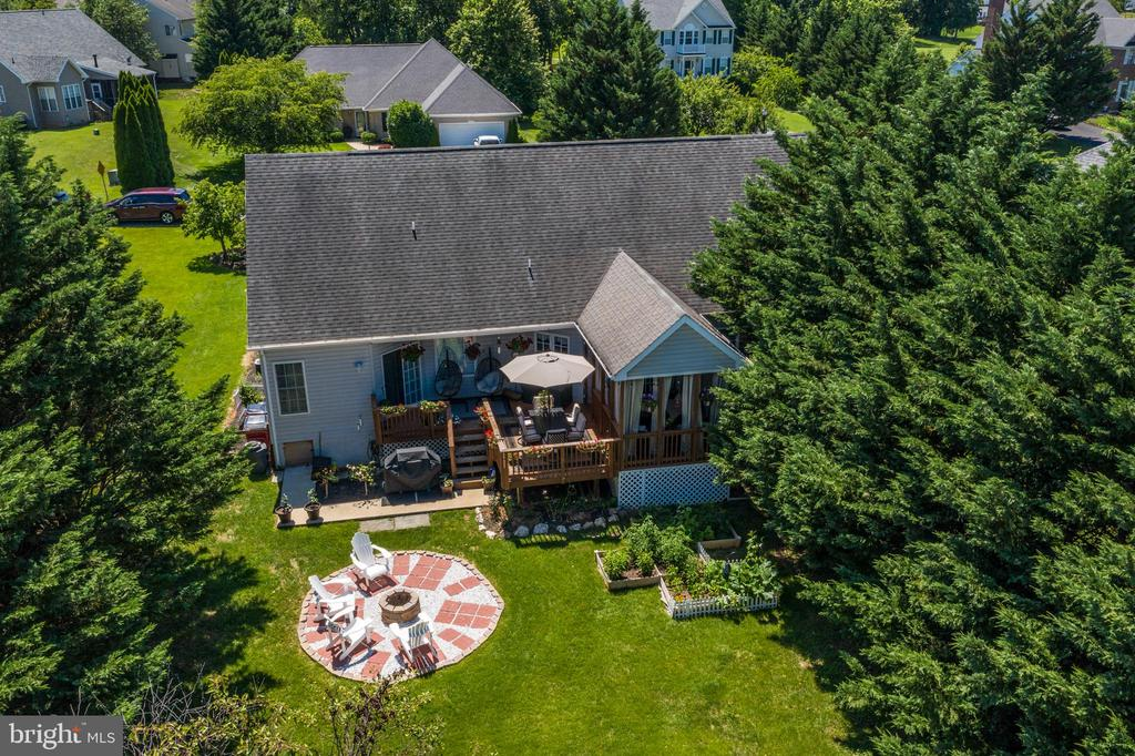 Picture Yourself Here! - 384 TURNBERRY DR, CHARLES TOWN